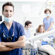 Teeth Cleaning Dentists in Westerville, OH