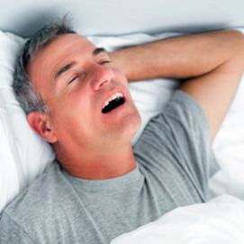 Westerville Sleep Apnea Dentists