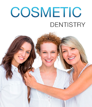 Westerville Cosmetic Dentist
