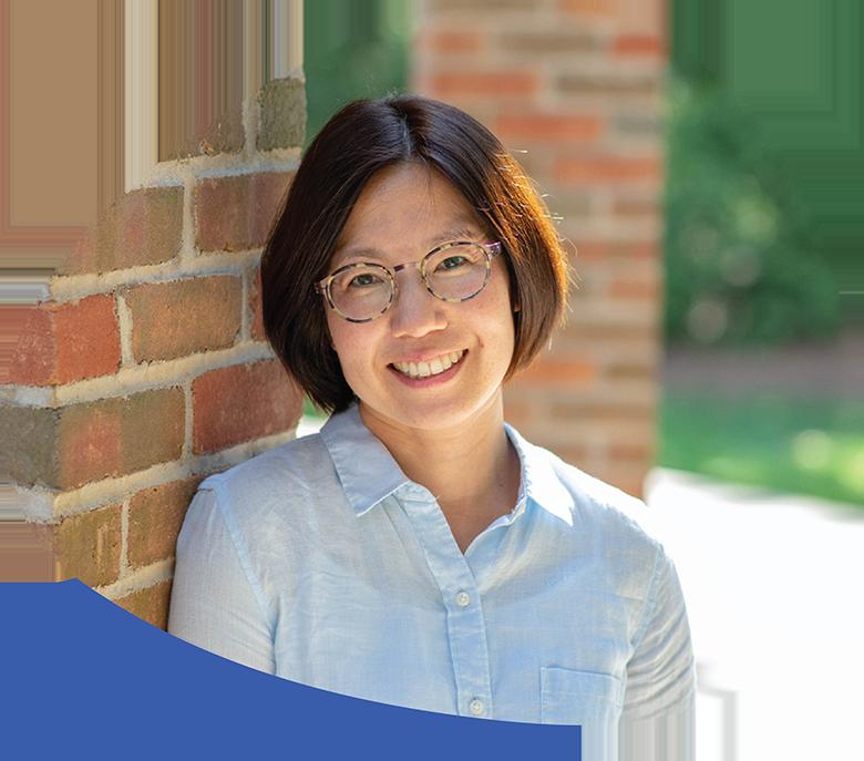 Dr. Sue Choi