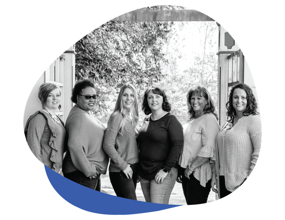 Westerville Dental Associate Team